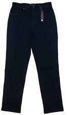 Gloria Vanderbilt Amanda Classic Fit Tapered Leg Jeans Rinse Wash