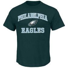 Philadelphia Eagles Men's Heart and Soul Crewneck Tee - FREE SHIPPING!