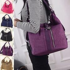 NEW Women Large Capacity Handbag Crossbody Bag Multifunction Waterproof Backpack