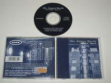 MR. JAMES BARTH/-STEALIN´ MUSIC- (SVEK 006) CD ALBUM
