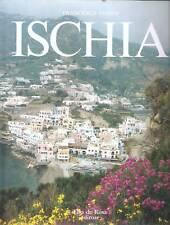 FRANCESCO TANASI - ISCHIA - DE ROSA EDITORE 1990