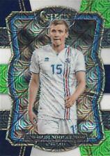 2017-2018 Panini Select Soccer Base Common Multi-Color Parallel (#151 - #175)