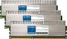 3gb (3 x 1gb) DDR3 1600mhz pc3-12800 240-pin DIMM Overclock PC Para Jugar RAM