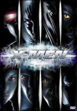 X MEN dvd film (no vhs) Italiano