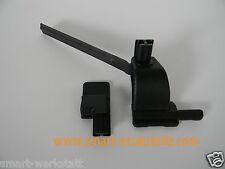 SMART Cabrio copertura libratore-rotaia SINISTRA POSTERIORE 0006273v008