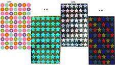Sandylion Stars Scrapbook Scrapbooking Maxi Stickers. Rare. Chose Ur Design
