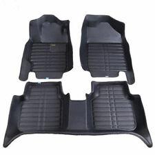 For Hyundai Santa Fe 2008-2019 Floor Mats Liner All-Weather Waterproof mats
