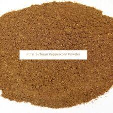Sichuan Pepper Powder, Authentic Szechuan Pepper Ground, Spices & Seasoning