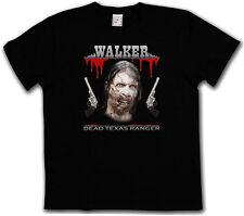 DEAD TEXAS RANGER T-SHIRT - Daryl Dixon The Walking Chuck Dead Norris T-Shirt