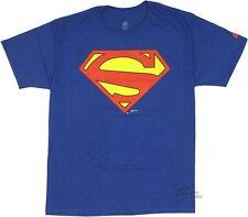 Superman Symbol New 52 DC Comics Licensed Adult T-Shirt