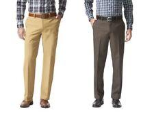 NEW Mens Dockers Signature On-The-Go Performance Khaki D2 Straight Fit Pants $58