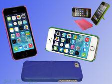 IPhone 5 Smartphone Cellulare Hardcase sul piatto supporto guscio protettivo case cover
