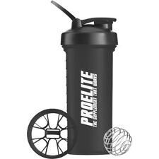ProElite 1 L MEGA Shaker Bottiglia Blender Shaker Tornado Cyclone SPIDER Core Cup