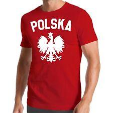 Polska Adler T-Shirt | Polen | Polnisch | Polka | Warschau | Krakau | Breslau