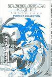 Bubblegum Crisis Tokyo 2040 - Perfect Collection by Yu Asakawa, Satsuki Yukino,