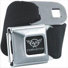 Seat Belt Buckle for Pants Men Women Kids Chevrolet Chevy Corvette C5 C5-W10200