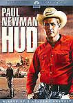 Hud (DVD, 2004) Paul Newman -  Region 4 Excellent Condition