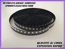 SPBWH1332S1BVC1BIB LED 3535 1W 100LM FROID BLANC POUR LED TV SAMSUNG