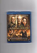 DVD blu ray Le royaume des voleurs