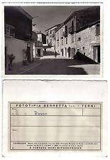 """#BUSSO: - BOZZA FOTOGRAFICA """"FOTOTIPIA BERRETTA""""  (2)"""
