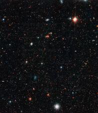 Andromeda Galaxy Halo Stars Hubble JPL NASA space telescope photo hs-2003-15-a-