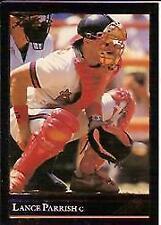 1992 Leaf Black Gold Baseball #269 - #526 Choose Your Cards