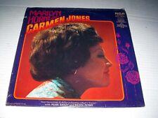SEALED Marilyn Horne SINGS CARMEN JONES RCA
