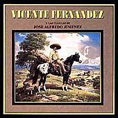 Y Las Clasicas De Jose Alfredo Jimenez by Vicente Fernandez
