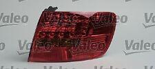 FANALE FARO POSTERIORE DX PER AUDI A6 ALLROAD 2006 AL 2007 ESTERNO LED