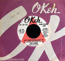 LITTLE RICHARD-Mega Rare Mint Promo 45-Don't Decieve Me-Northern Soul-OHEH 47278
