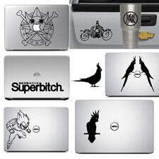 Funny Vinyl Decal Die Cut Sticker for Car Truck SUV Window Wall Laptop Macbook