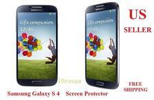 S402 1x 2x 3x 5x Anti-Glare Front Screen Protector Cover Samsung Galaxy S4