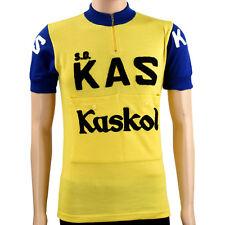 Kas–Kaskol merino wool jersey - VV Classics