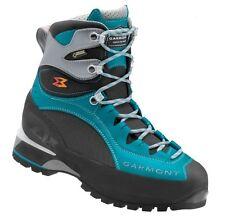 GARMONT Montagna Scarpe Tower GTX Women, Aqua Blue-Grey