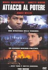 Attacco al potere (1998) Dvd ..... Nuovo
