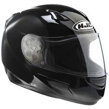 HJC CL-SP Solid XXXL - XXXXL Full Face Motorcycle Motorbike Helmet - Gloss Black