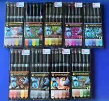Chameleon Pens Color Tones Marker Alkoholmarker Stifte Sets wählbar  NEU !