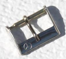Racing style steel 1960s/70s NOS vintage ACIER watch buckle 16mm opening 23 sold