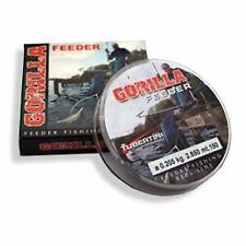 TUBERTIN GORILLA FEEDER LINE - FEEDER FISHING LINE