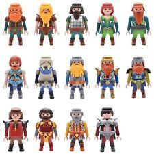 playmobil® Knights | Zwerge |Zwerg |Gnom | Krieger | Ritter | Fantasy |Dwarfs