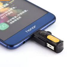 2 IN 1 OTG USB 3.1TYPE LETTORE DI SCHEDE TYPE-C TIPO C PER HUAWEI P20 LITE ECC