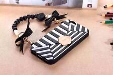 Mixneer Fundas 3D Estuche Bolso De Mano Diseñador de silicio dulces cliché X 8 Iphone 7 Plus