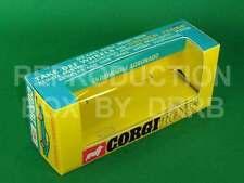 Corgi #276 Oldsmobile Toronado - Reproduction Box by DRRB