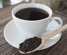 Pu-erh Organic Black Tea - (Yunnan Pu-erh) loose leaf or tea bags - choose qty