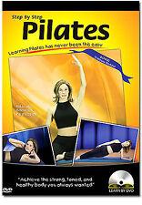 Step by Step: Pilates
