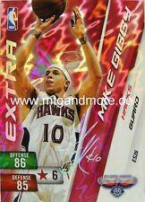 Panini NBA Adrenalyn XL 2011 - Mike Bibby - Extra Sig