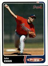 2003 Topps Total Baseball Cards 354-673 Pick From List