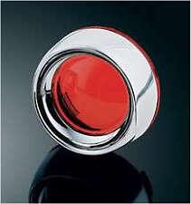 Honda VTX1300 C DEEP DISH red rear turn signal lenses