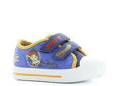 Neu Sneaker Freizeitschuh Halbschuhe Jungen Schuhe Jake N. blau gelb 24-32 #11