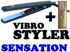 VIBRA6 Glätteisen Styler Vibration beweglich +ghd Spray